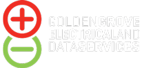 Golden Grove Electrical & Data Services Logo